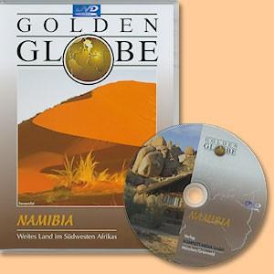 Namibia. Weites Land im Südwesten Afrikas (Golden Globe)