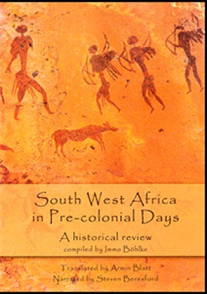 South West Africa in pre-colonial days (DVD/Video)
