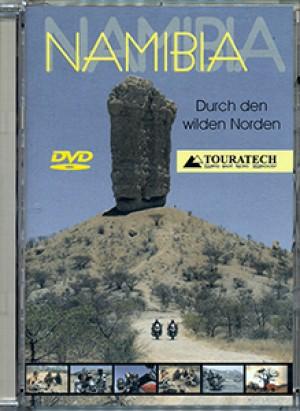 Namibia. Durch den wilden Norden. DVD