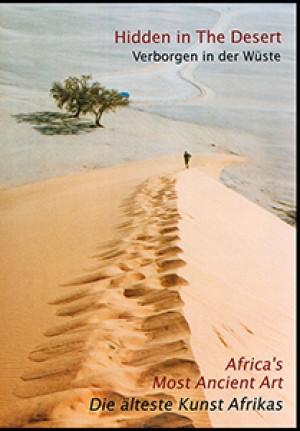 Verborgen in der Wüste: Die älteste Kunst Afrikas