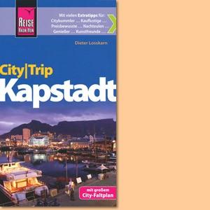 CityTrip Kapstadt Stadtführer (Reise Know-How)
