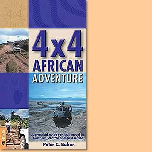 4x4 African Adventure