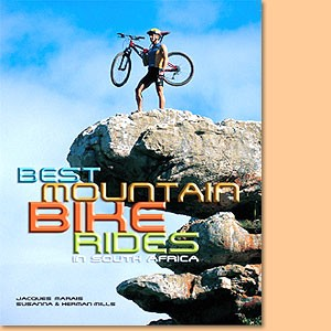 Best Mountain Bike Rides in South Africa