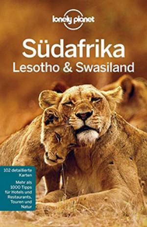 Südafrika, Lesotho & Swaziland (Lonely Planet)