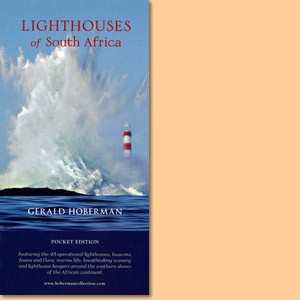 Lighthouses of South Africa (Pocket Edition)