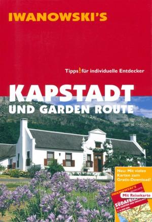 Kapstadt und Garden Route (Iwanowski Reiseführer)