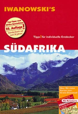Südafrika (Iwanowski-Reiseführer)