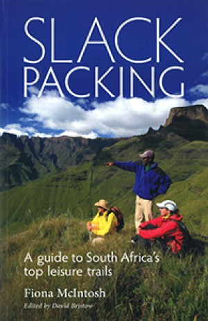 Slackpacking: A guide to South Africa's top leisure trails