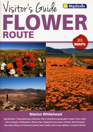 Visitor's Guide Flower Route (MapStudio)