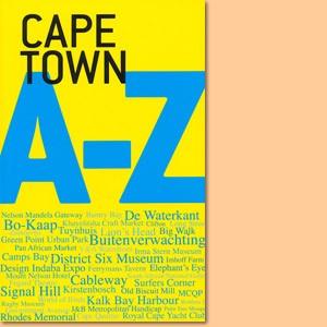 Cape Town A-Z