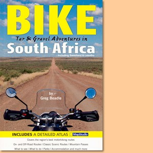 Bike: Tar and Gravel Adventures in South Africa