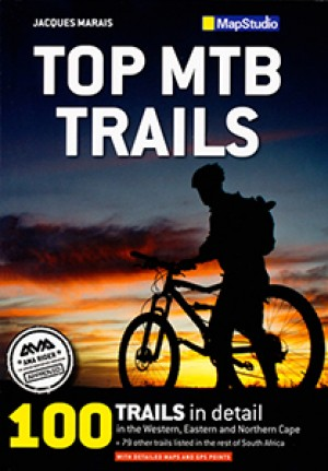 Top MTB Trails. Western, Eastern and Northern Cape