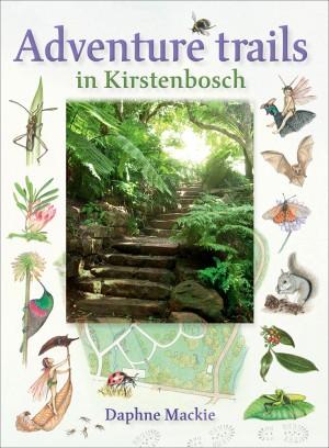Adventure Trails In Kirstenbosch