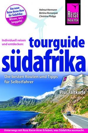 Tourguide Südafrika