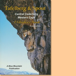 Tafelberg & Spout: Central Cederberg, Western Cape