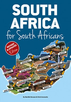 South Africa for South Africans (MapStudio)
