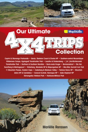 Our ultimate 4x4 Trips Collection (MapStudio)