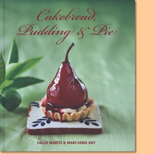Cakebread, Pudding & Pie