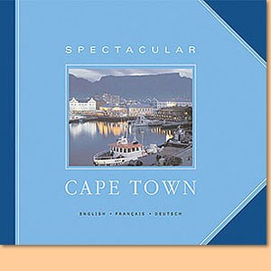 Spectacular Cape Town
