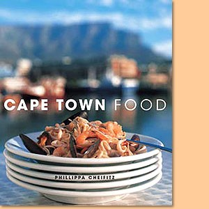 Cape Town Food