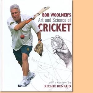 Bob Woolmer's Art & Science of Cricket