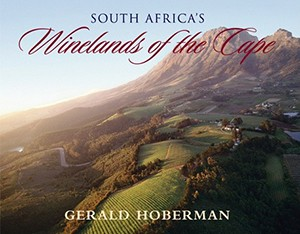 South Africa's Winelands of the Cape (Mini-Hoberman)
