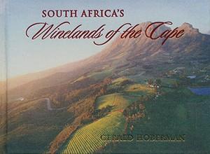 South Africa's Winelands of the Cape (Medium-Hoberman)