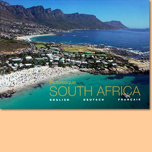 Picturesque South Africa