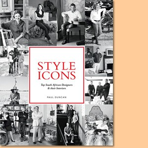 Style Icons: Top South African Designers and their Interiors