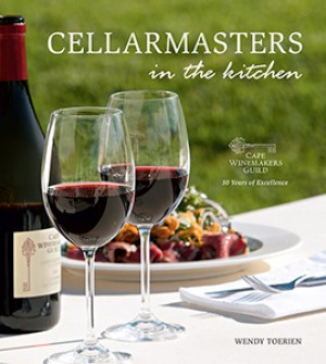 Cellarmasters in the kitchen