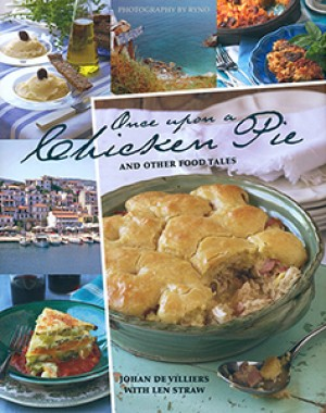 Once upon a chicken pie and other food tales