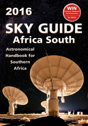 Sky Guide Africa South 2016