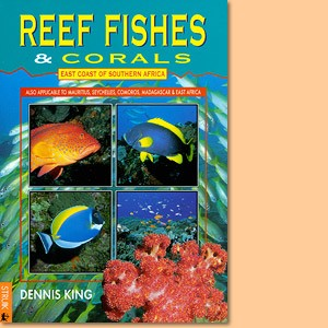 Reef Fishes & Corals. East Coast of South Africa