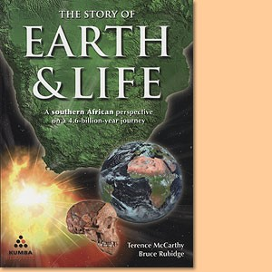 The Story of Earth and Life. A southern African perspective on a 4.6-billion-year journey