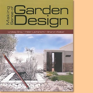 Making Sense of Garden Design