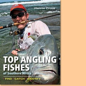 Top Angling Fishes of Southern Africa