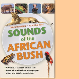 Sounds of the African Bush