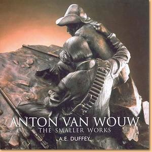 Anton van Wouw: The smaller works