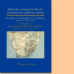 Deutsche evangelische Kirche im kolonialen südlichen Afrika