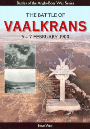 The Battle of Vaalkrans: 5–7 February 1900
