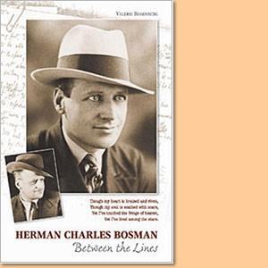 Herman Charles Bosman. Between the Lines