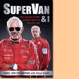 SuperVan & I