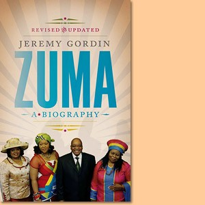 Zuma: A biography