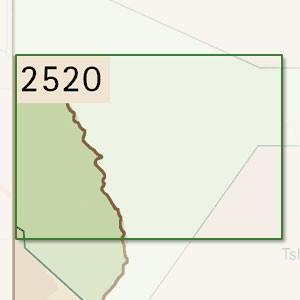 Nossob [1:250.000]