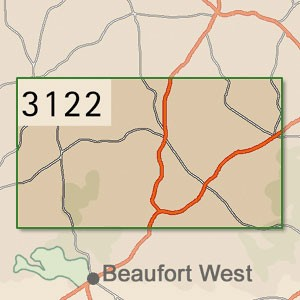 Victoria West [1:250.000]