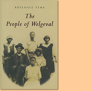 The People of Welgeval