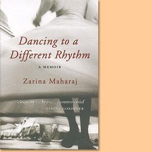 Dancing to a Different Rhythm - A Memoir
