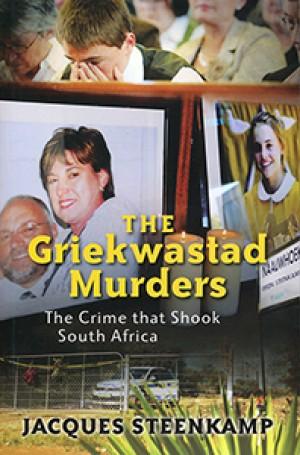 The Griekwastad Murders