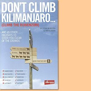 Don't Climb Kilimanjaro… Climb The Ruwenzori