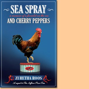 Sea Spray and Cherry Peppers